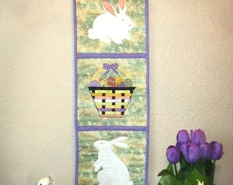 Easter Time Pattern