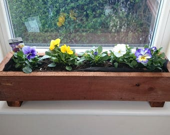 Indoor Planters | Etsy UK