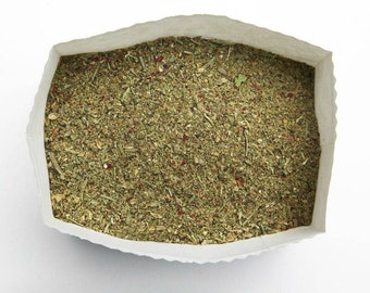The Organic No-Salt Wonder Seasoning Mix - Perfect For Any Meal!