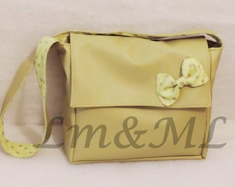 aniseed green bag