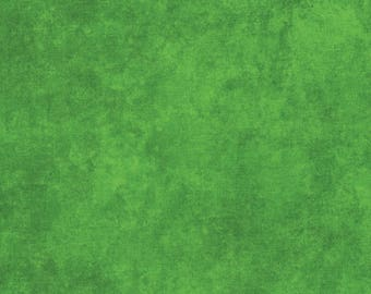 Shadow Play - Per Yd - Maywood Studio - Rich beautiful colors!  Green - MAS513-G30