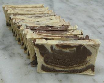 Chocolate Cheesecake Fudge Handmade 5 lb. Loaf