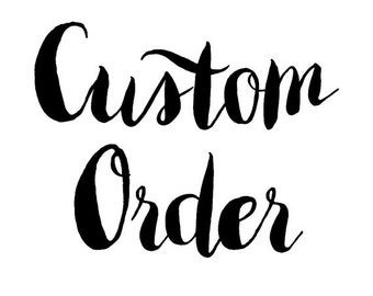 Create your own custom vinyl sticker.. See description on how to