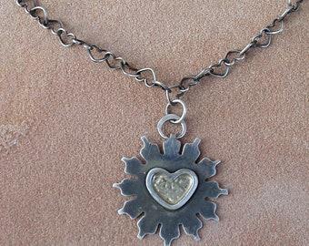 Mini Heart of the Lotus