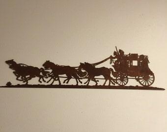 Stagecoach WA5