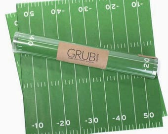 Football Tray Liners