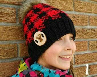 lumberjack hat, winter hat, lumberjack style