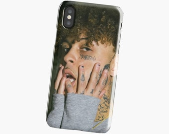 Lil Skies phone case iPhone 7 plus case Lil Skies s8 iPhone 6s iPhone 7 case iPhone 6 case iPhone7 plus case iPhone 8