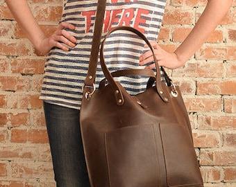 Brown Laptop Bag, Laptop Leather Bag, Leather Laptop Bag, Brown Leather Bag, Womens Leather Laptop Bag, Laptop Bag Leather, Laptop 15 inch