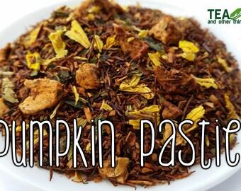 50g Pumpkin Pasties - Loose Herbal Tea (Harry Potter Inspired)
