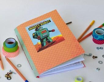 Junk Journal Mixed Media Journal Smash Book