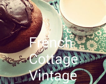 Beautiful Coffee Break Vintage Inspired Photography,  Digital Image Still Life Photography, Vintage Photography