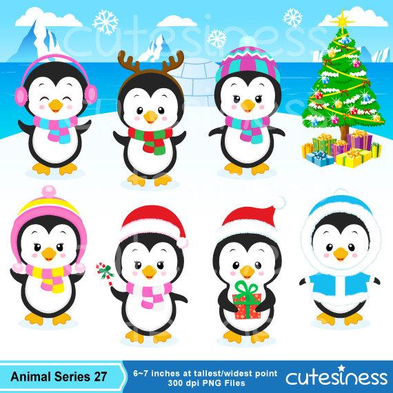 penguin clipart penguin clip art baby penguin clipart rh etsy com digital clipart for teacher digital clipart for teacher