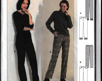 Burda® 8873 Women's Pants