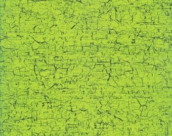 Leaf Decopatch 30 x 40 cm - light green Crackle N 301 - Ref FDA301 - until the stock!