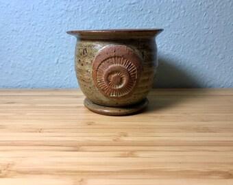 Mini Studio Pottery planter//bowl