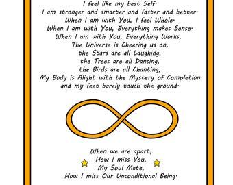 Eternity's Soulmate-Digital Download