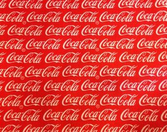 Coca Cola Bag Holder/Collector