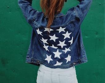 RockYourJeans Sky Full of Stars Jacket