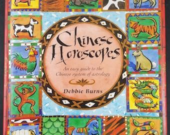 Book of Chinese Horoscopes