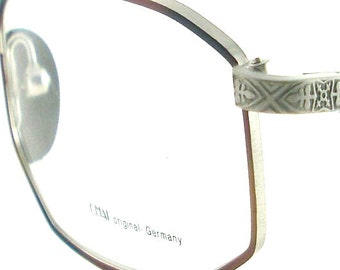 Vintage Chai Glasses Eyeglasses Sunglasses New Frame Eyewear