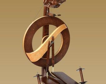 Kromski Fantasia Spinning Wheel