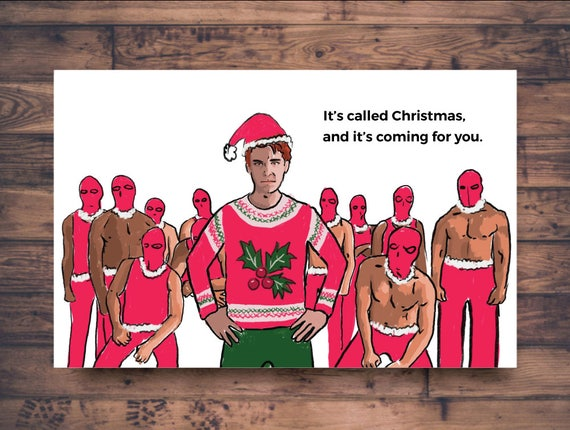 Super Riverdale Christmas Card Its Called Christmas Archie Funny Birthday Cards Online Necthendildamsfinfo