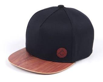 ČAPICA,  black cap - Aromatic Cedar