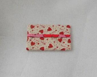 Valentines Tissue Case