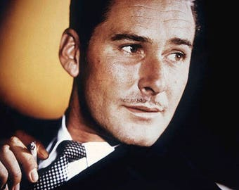 ERROL FLYNN PHOTO #3C