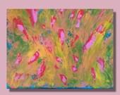 Pink Original Spring acry...
