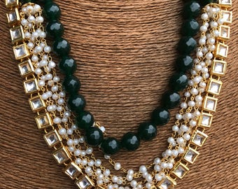 Indian Bollywood ethnic jewellery , gift for her