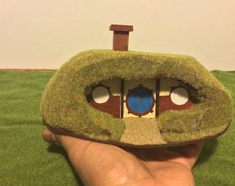 Hobbit Hole Model