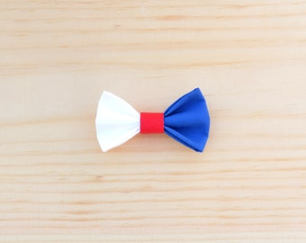 Chicago Cubs Baby Bow, Cubs Baby Bow