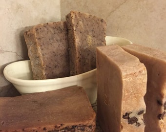 Soap - Handmade