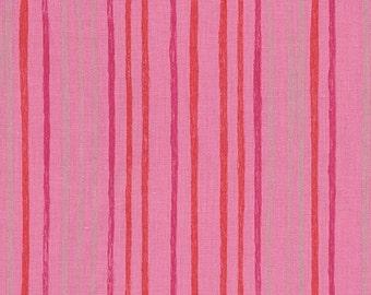Nani Iro Kokka Japanese Fabric Saaaa Saaa linen - Otoha metallic - 50cm