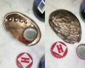 Abalone Shell Bottle Open...
