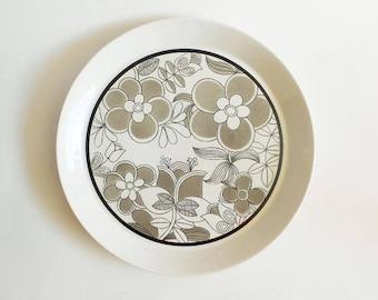 Vintage Mod Serving Platter Mikasa Ben Seibel