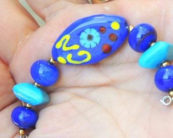 Handmade Lampwork Bead Destash 240
