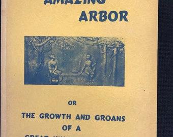 Anns' Amazing Arbor