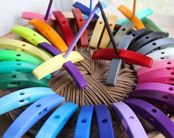 Standard Turkish Spindle 3D Printed