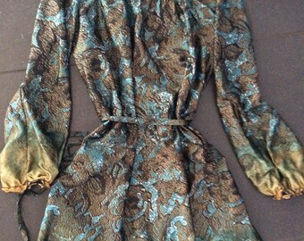 Dutch designer set double dress