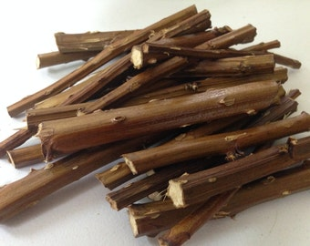 Blackberry Wood Chew Sticks