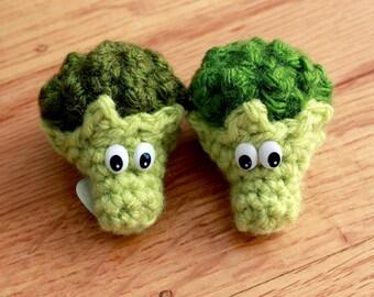 Broccoli Floret Bento Buddy