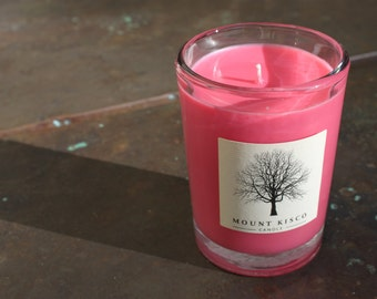 RED Apple Soy MAGIC CANDLE