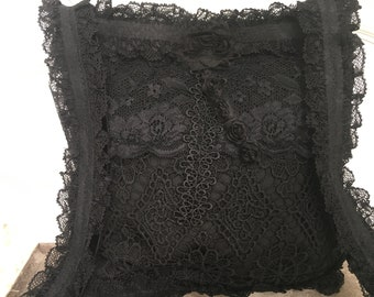 Bag, fabric bag, bag, gothic, vintage, bohemian, romance, steampunk