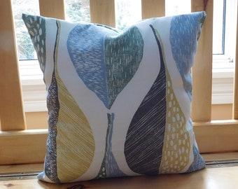 Decorative Pillows  - Pillow Case - Cushion Cover - Pillow Cover - Home Decor Pillow - Throw Pillows - 14 X 14 Pillow Cover
