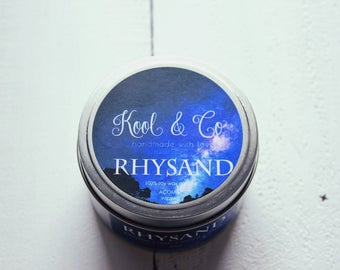 RHYSAND   ACOMAF Inspired Soy Candle