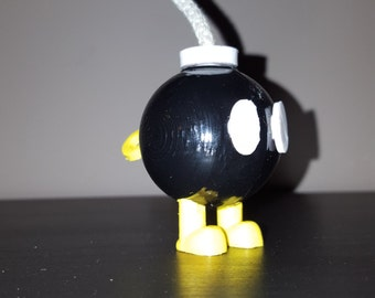 Bob-omb from Nintendo Mario Series
