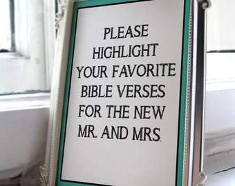 Christian Wedding Guest Book/Unique Guest Book/Religious wedding guest book/Christian Sign/wedding guest book alternative
